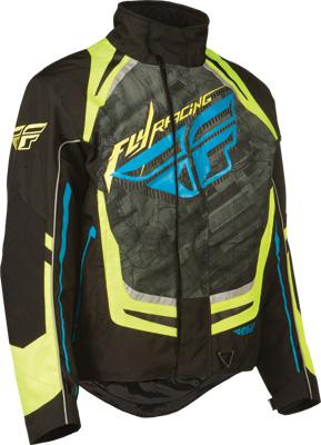 Fly Racing - Fly Racing SNX Pro Jacket 470-2189~6