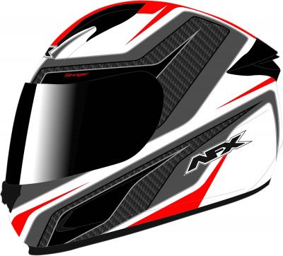 AFX - AFX FX-24 Stinger Helmet 0101-8679