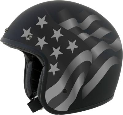 AFX - AFX FX-76 Flag Helmet 0104-1644
