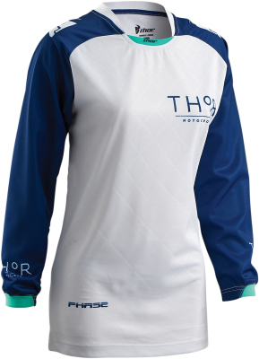 Thor - Thor S6 Women's Phase Clutch Jersey 2911-0127