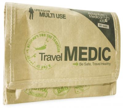 Adventure Medical Kits - Adventure Medical Kits Travel Medic 0130-0417