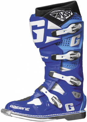 Answer Racing - Answer Racing SG12 Limited Edition Boots 2175-003-11