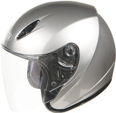 GMAX - GMAX GM17 SPC Limited Production Solid Color Helmet G317196