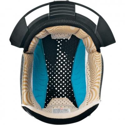 Thor - Thor Helmet Liner for Force 2 Helmet 0134-0753