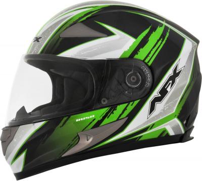 AFX - AFX FX-90 Rush Full Faced Helmet 0101-8493