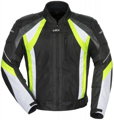 Cortech - Cortech VRX Air Mesh Jacket 8951-0113-05