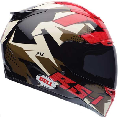 Bell Powersports - Bell Powersports RS-1 Topo Helmet 7061679