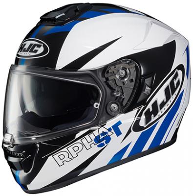 HJC - HJC RPHA ST Rugal Helmet 0802-1102-06