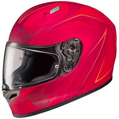 HJC - HJC FG-17 Thrust Helmet 644-813