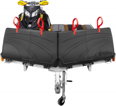 Caliber - Caliber V-Front Ramp Shield 13404