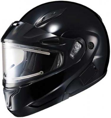 HJC - HJC CL-Max II Modular Snowmobile Helmet Electric Shield HJC073-606