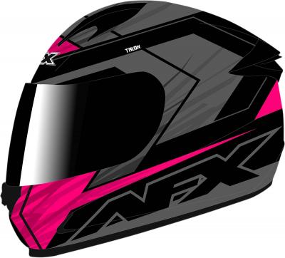 AFX - AFX FX-24 Talon Helmet 0101-8654