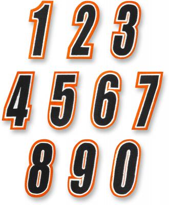 AMERICAN KARGO - AMERICAN KARGO Numbers 3550-0234
