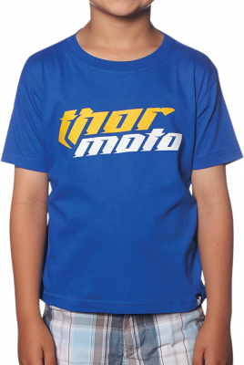Thor - Thor Toddler Total Moto T-Shirt 3032-2286