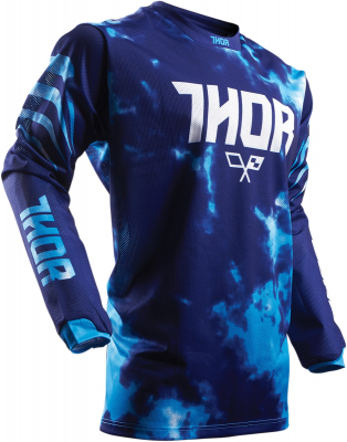 Thor - Thor Youth Pulse Air TYDY Jersey 2912-1390