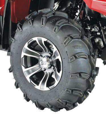 I.T.P. - I.T.P. Mud Lite XL SS312 Wheel-Tire Kit 57-40305+57-5654 L