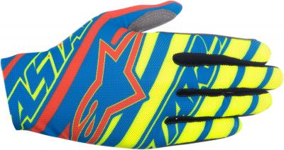 Alpinestars - Alpinestars Dune Short Cuff Gloves 3562516-754-S