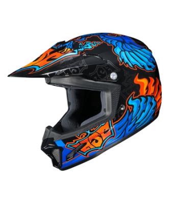 HJC - HJC CL-XY ll Eye Fly Youth Helmet 57-5026