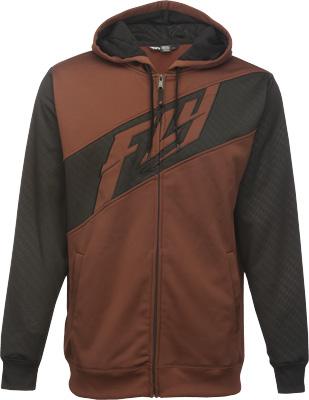 Fly Racing - Fly Racing Carbon Hoody 354-62672X