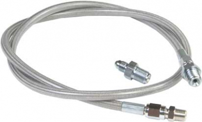Fly Racing - Fly Racing Extended Brake Line POLAR-003-6-FLY