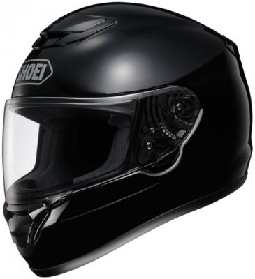 Shoei - Shoei Qwest Solid Helmet SHOEI0115-0105-03