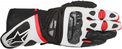 Alpinestars - Alpinestars 16' SP-1 Leather Gloves 3558115-123-S