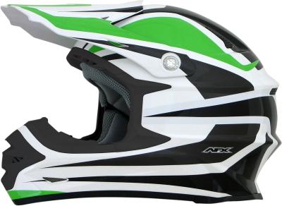 AFX - AFX FX-21 Multi Color Helmets 0110-4126