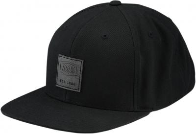 100% - 100% Sanpback Sanderson Hat 20028-001-01
