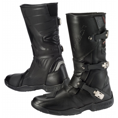 Cortech - Cortech Accelerator XC Boots 8516-0505-47