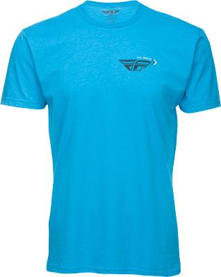 Fly Racing - Fly Racing Choice T-Shirt 352-0801X