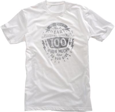 100% - 100% Fullface T-Shirt 32033-000-11
