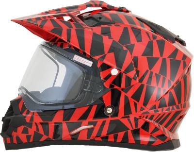 AFX - AFX FX-39DS SE Dazzle Snow Helmet 0121-0763