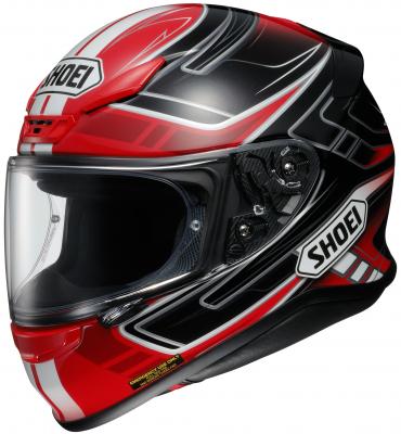 Shoei - Shoei RF-1200 Valkyrie Helmet 0109-2310-08
