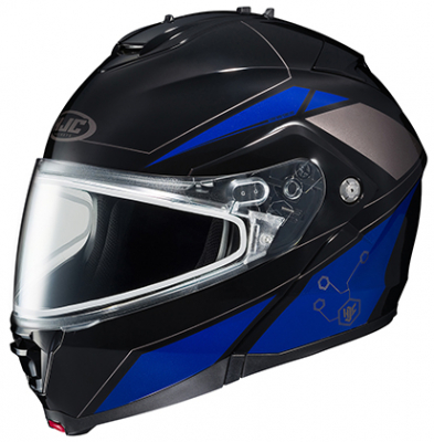 HJC - HJC IS-MAX II Modular Elemental Snow Helmet 1141-2102-10