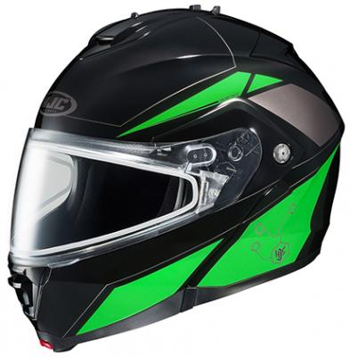 HJC - HJC IS-MAX II Modular Elemental Snow Helmet 1141-2104-07