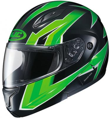 HJC - HJC CL-MAX 2 Ridge Modular Helmet 978-943