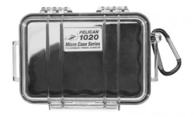 PELICAN PRODUCTS, INC - PELICAN PRODUCTS, INC Micro Case 1020-025-100