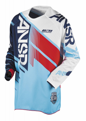 Answer Racing - Answer Racing A17 Elite Jersey 471798