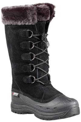 Baffin - Baffin Judy Women's Boots DRIF-W007-BK1(8)
