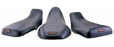 Quad Works - Quad Works Seat Cover 30-43505-01